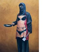 Banksy, unknown on ArtStack #banksy #art