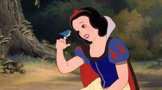 Pentru copii: Povestea micutei Alba ca Zapada|Little Snow- White- de Fratii Grimm, in engleza