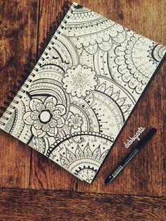 art, drawing, and draw Bild