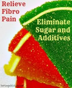 Great article on why a sugar-free diet is a must for Fibromyalgia sufferers