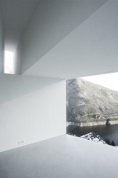 Casa en Mergoscia de Wespi de Meuron, en Verzasca, Tesino, Suiza. 2007