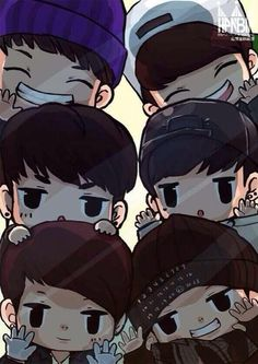 WIN: Who Is Next Team B