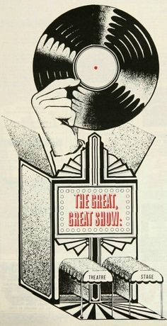 The Great Great Show, 1979