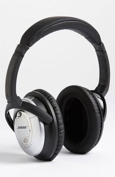 FYI - These sound 100x better than Beats & cost about the same.  Go for quality not a name (even though Bose is a name, the sound speaks for itself)  Bose® 'QuietComfort® 15' Acoustic Noise Cancelling® Headphones available at #Nordstrom