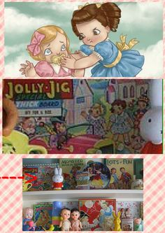 Hey it's Sasharina here! As you can see I made a few minutes ago a photo of Melanie Martinez play date photo in the toys picture I noticed on a toy box or a board game, it doesn't matter! I saw that a little girl looked pretty much like Cry Baby! I thought this would be a good theory so if you liked it don't forget to repin this! Sasharina