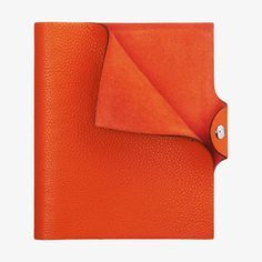 Ulysse notebook cover, small model - front
