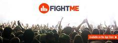 #FightMe