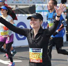 Running a marathon overseas is a great way to get in shape and travel the world at the same time. | 23 Things You Need To Know About Running A Marathon Overseas