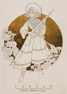 All 12 Zodiac signs depicted as warrior gals from all over the world. Moon Astrology, Vedic Astrology, Zodiac Art, Zodiac Horoscope, 12 Zodiac Signs, Sun Sign, Mythology, Warriors, Cancer