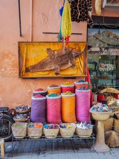 The intoxicating aromas of cumin and mint lingering in the air, the echo of the call to prayer cascading over the cities, the melody of French, Arabic, Berber and Spanish (all from the mouths of locals) harmonizing as if they...