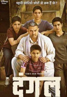 #1 Torrent Hindi Movies - Dangal