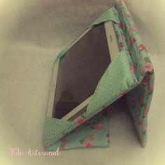 Capas Kindle, Tablet Stand, Ipad Case, Origami, Sunglasses Case, Fez, Mundo Craft, Pouches, Crochet Hood