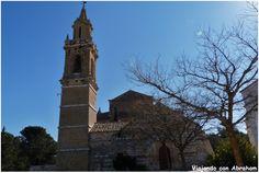 Iglesia de Santa María de Estepa