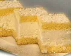 Biskvit s pjenom od sira recept sa slikom Cornbread, Vanilla Cake, Baking, Ethnic Recipes, Desserts, Food, Millet Bread, Recipes, Bakken