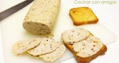 Blog de recetas de cocina casera. Gastronomía.