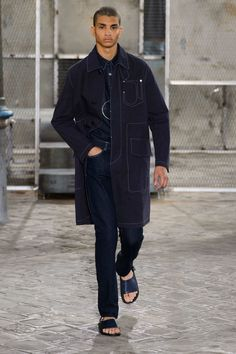 Givenchy Spring 2016 Menswear_ The Cut