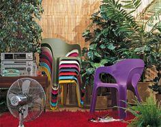 #Magis - #Easy #Chair