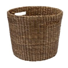 Buco Round Large Basket Large Baskets, Banana Leaves, Accessories, Natural, Beach House, Freedom, Decorating Ideas, Craft, Garden
