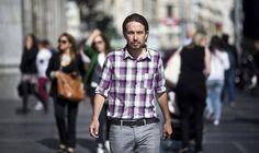 Elecciones Europeas 2014: Un partido sin carnés y en construcción | Política | EL PAÍS