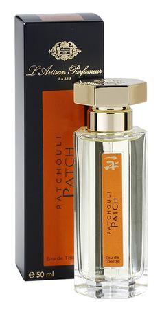 L'Artisan Parfumeur Patchouli Patch woda toaletowa dla kobiet