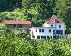 Pension Falkenhöhe - Genießen Sie die familiäre Atmosphäre  unserer Pension in Bad Driburg, wie so viele unserer Stammgäste.