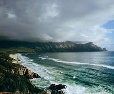 There's a reason why they call it 'The Cape of Storms'  by nicoleeddy