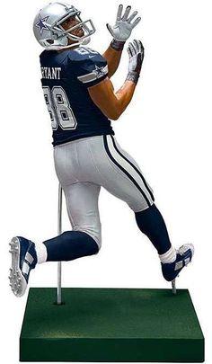 NFL 17 EA Sports Madden Series 3 Ultimate Team Dez Bryant McFarlane In Toys Hobbies Action Figures