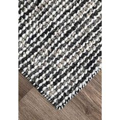 Bayliss Rugs Barossa Hand Woven Wool Rug x Riverstone Grey River Stones, Grey Stone, Wool Rug, Hand Weaving, Composition, Area Rugs, Australia, Hands, Colour