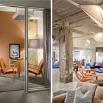 Creative Workspaces: Thinking Outside the Cube   Apartment Therapy