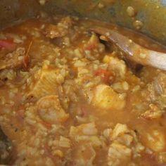 Cajun Jambalaya by Emeril Lagasse Recipe | Key Ingredient
