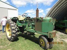 John Deere 2010, Tractors, Number, Pictures, Photos, Grimm