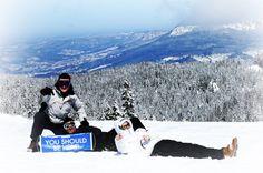 Jahorina, Bosnia #dreamtrips #travel #vacation #ski #snow