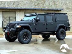 Jeep Cars, Jeep 4x4, Jeep Truck, Pickup Trucks, Japanese Tattoos For Men, Overland Gear, Truck Caps, Steel Canopy, Roof Top Tent