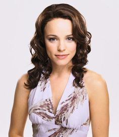 If I could look like anyone it would be Rachel McAdams.