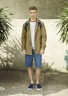 Pull&Bear campaign