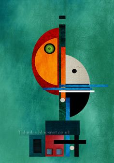 Kandinsky, Movie Posters, Movies, Art, Art Background, Films, Film Poster, Kunst, Cinema