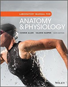 Human anatomy physiology 10th edition marieb hoehn test bank laboratory manual for anatomy and physiology 6th edition by connie allen isbn 13 978 fandeluxe Gallery