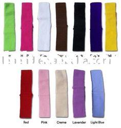 Simple Crochet Headband | AllFreeCrochet.com