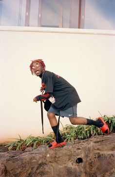 Lil Uzi Vert Can't Be Bothered