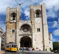 Sé de Lisboa ! - Lisboa, Lisboa