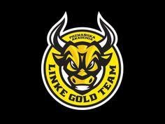 Linke Gold Team by Akuma101