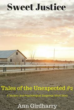 #2 Tales of the Unexpected, mystery, suspense