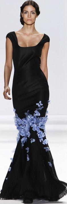 Zang Toi Designs Spring 2014