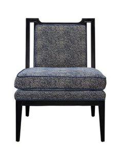 stillwell lounge chair   Kate Spade New York