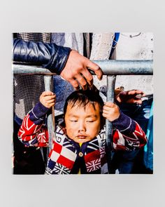Made In China Collection of Photographs: Made in China is a snapshot into the daily lives of the Chinese people photographed by London based collective Tripod City. Tripod City is a photographic collaboration between Charlie Kwai, Chris Lee & Paul Storrie.