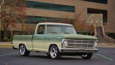 Project - 1967 F100 SW - Page 10 - DFW Mustangs
