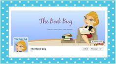 The Book Bug  Tales of a School Library Media Specialist