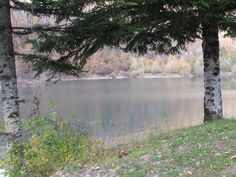Lago di Vicaglia (Garfagnana)