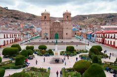 Puno - Perú