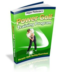 """Here's How To End Your Frustration, Maximize Your Golf Potential, And Be The Top Dog In Your Foursome...""  ""...Your Golf Swing Will Have Ef..."